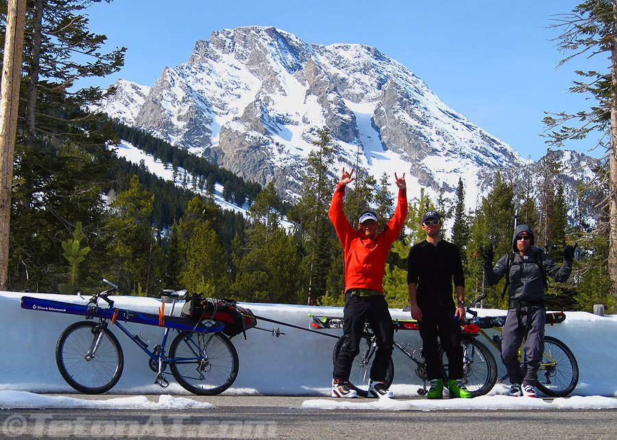 Summit Ski & Cycle